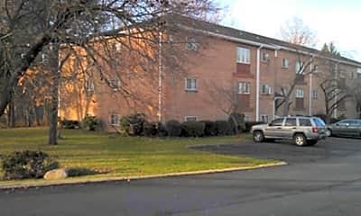 Park Run Apartments, 0
