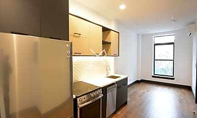 Kitchen, 812 St Johns Pl, 1