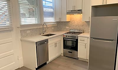 Kitchen, 1142 Mason St, 0