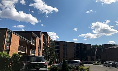 Edward K Gill Apartments, 0
