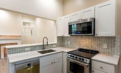 Kitchen, 918 Mason St 2, 0