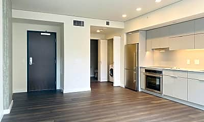 Living Room, 450 S Main St, 1