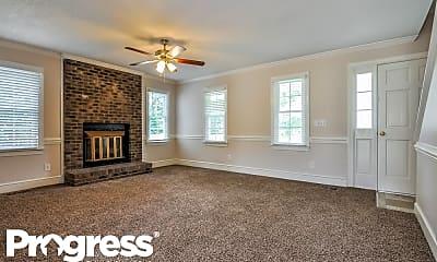 Living Room, 5337 NC Highway 96 N, 1