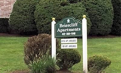 Brier Cliff Apartments, 1