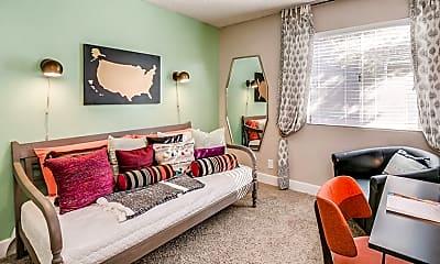Latitude Apartments and Casitas, 2