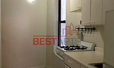 Kitchen, 71 Thompson St, 1
