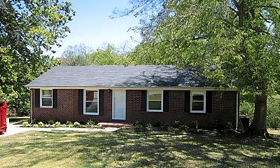 Building, 206 Lee Dr, 0