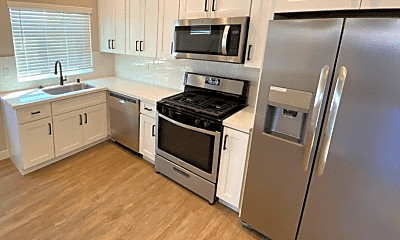 Kitchen, 6262 Mary Ln Dr, 2