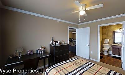 Bedroom, 2217 Sweet Home Rd. Suite #50, 1