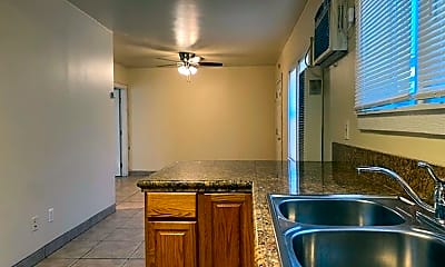 Kitchen, 1214 S Escondido Blvd, 1