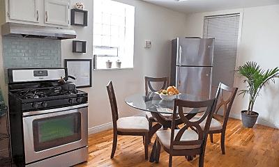 Kitchen, 2344 W 23rd Pl, 1