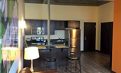 Creekwalk Commons Apartments, 1