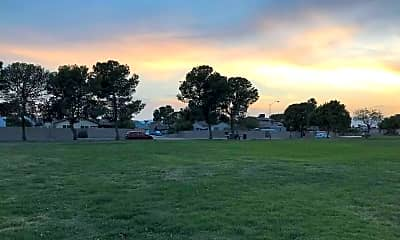 Playground, 6969 Grassy Knoll St, 2