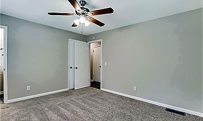 Bedroom, 6214 Marilla St, 2