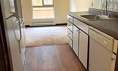 Kitchen, 12556 15th Ave NE, 1