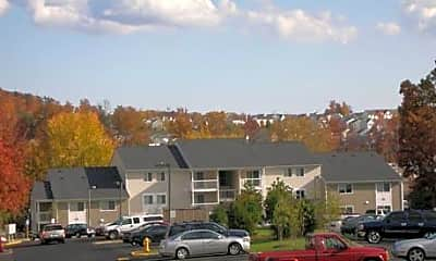 Virginia Commons Apartments, 0