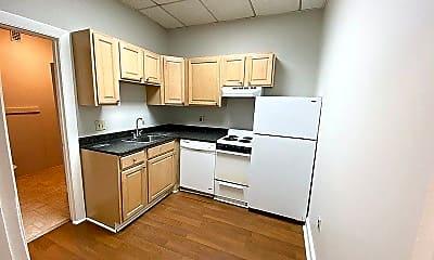 Kitchen, 47 Bay State Rd, 1