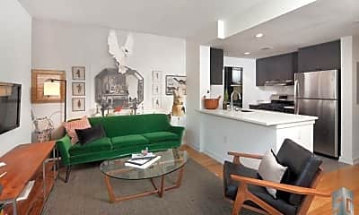 Living Room, 50 N 5th St, 1