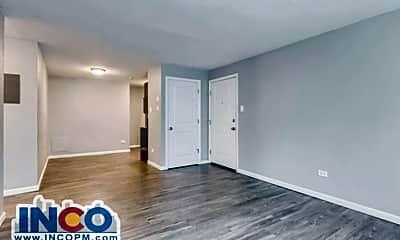 Living Room, 1555 Grove St, 2