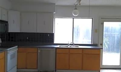 Kitchen, 1226 Valencia Ln, 1