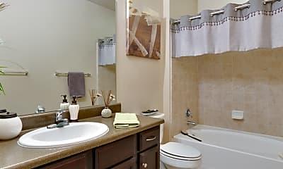 Bathroom, Colonial Grand at Fairview, 2