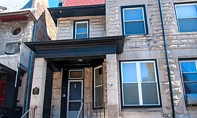 Building, 6521 S Woodlawn Ave, 0