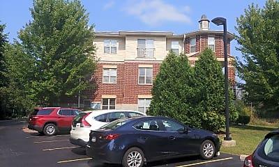 Underwood Station Apartments, 0