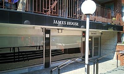 James House, 1