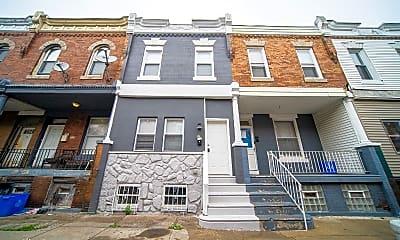 Building, 2131 S Alden St, 0