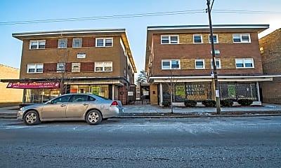 Building, 2045 E 75th St, 1
