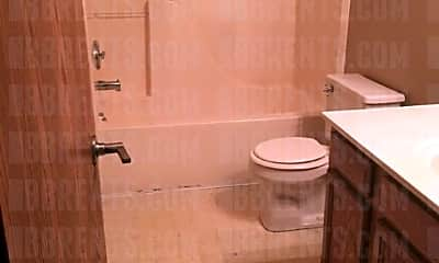 Bathroom, 2001 Monarch Dr, 2