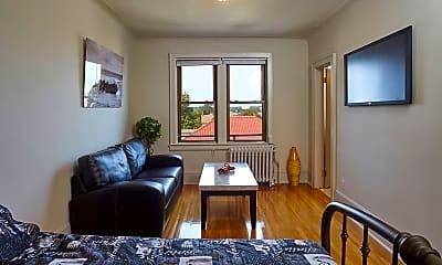 Bedroom, 33 Coleman St, 0