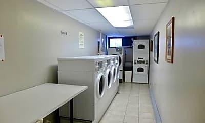 Living Room, 2130 Massachusetts Ave, 2