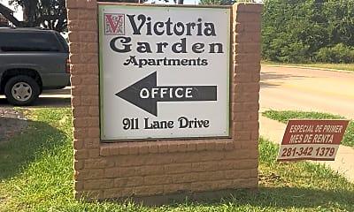 Victoria Gardens, 1