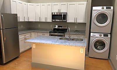 Kitchen, 614 Poplar St, 0