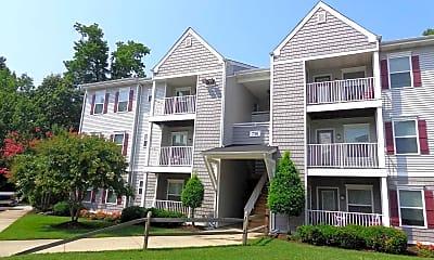 Building, Pilot House Apartments, 0