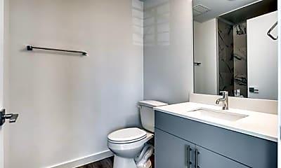 Bathroom, 4116 Rawlins St 301, 2