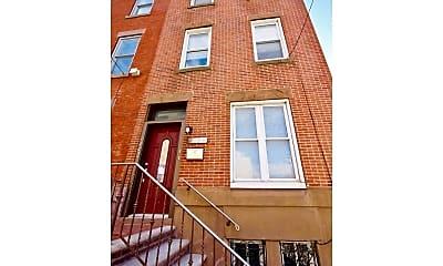 Building, 1442 McKean St 1, 0