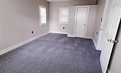 Bedroom, 1710 W 1st St N, 2