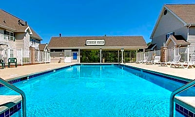 Pool, Buckhorn Station Apartment Homes, 0