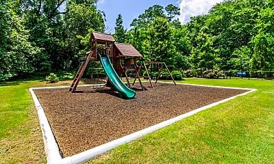 Playground, Arium South Oaks, 2