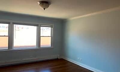 Bedroom, 420 Marengo Ave 3R, 1