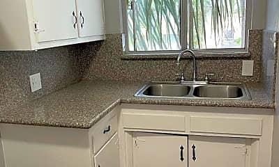 Kitchen, 14602 Blythe St, 0