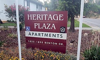 Heritage Plaza Phase II, 1