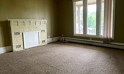 Living Room, 24 Mt Globe St, 1