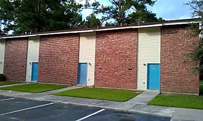 Walterboro Village Apartments, 0