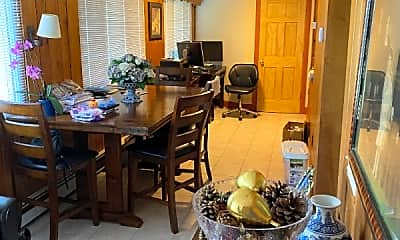 Dining Room, 15 Bel Aire Manor, 2
