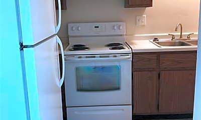 Kitchen, 308 Leeland St, 1
