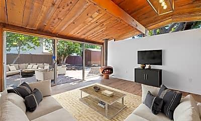 Living Room, 246 Cabrillo St, 1
