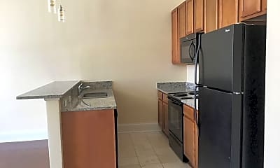 Kitchen, 324 S. Brady St. Renwick Place, LLC, 2